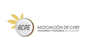ACPE Asociación de Chef panaderos y pasteleros del Ecuador
